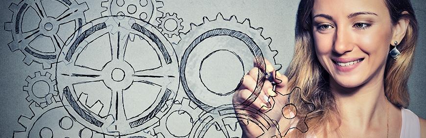 ¿Por qué estudiar Ingeniería Industrial?